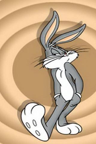фото кроликов из мультика по попе шлепает